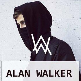 Koncerty: Alan Walker