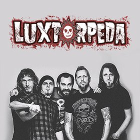 Koncerty: LUXTORPEDA