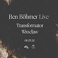Ben Bohmer live - Breathing Tour