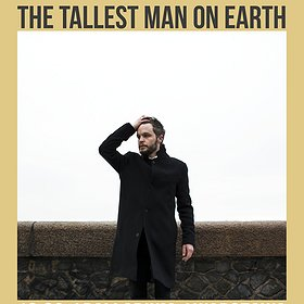 Koncerty: The Tallest Man On Earth