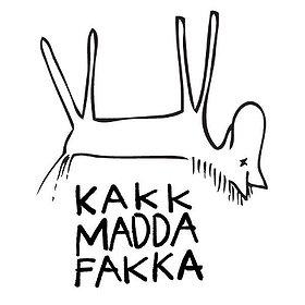Koncerty: Kakkmaddafakka / 05.04 / Poznań