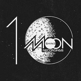 Imprezy: Moonshine 10 Years x Dub Club
