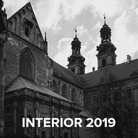 Clubbing: Interior 2019