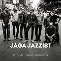 Pop / Rock: Jaga Jazzist, Warszawa