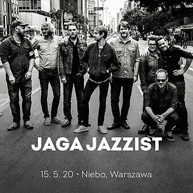 Pop / Rock: Jaga Jazzist