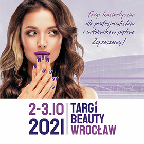 Inne: Targi Beauty Wrocław 2021