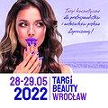 Inne: Targi Beauty Wrocław 2022, Wrocław