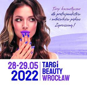 Inne : Targi Beauty Wrocław 2022