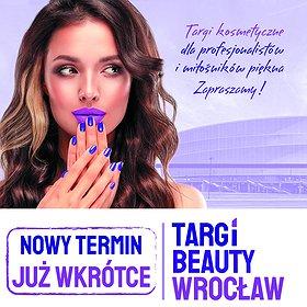 Others: Targi Beauty Wrocław 2021