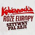 Pop / Rock: KOBRANOCKA, RÓŻE EUROPY I SZTYWNY PAL AZJI!, Zabrze
