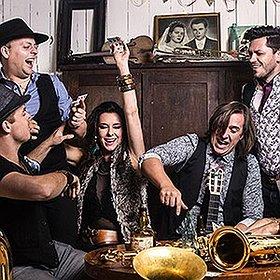 Concerts: Karnawał Bałkański w Grizzly Bar