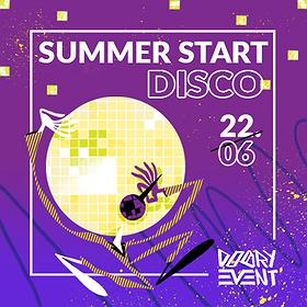 Disco: DISCO Summer Start - Mrągowo