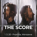 Pop / Rock: The Score, Warszawa