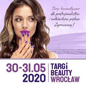 Inne: Targi Beauty Wrocław 2020