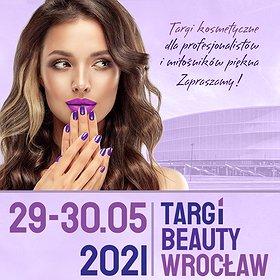 Inne : Targi Beauty Wrocław 2021