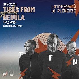 Pop / Rock: Lato w Plenerze | Tides From Nebula | Poznań