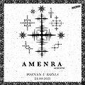 Amenra Acoustic | Poznań