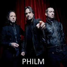 Koncerty: PHILM (Dave Lombardo, ex-Slayer)