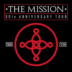 Koncerty: The Mission
