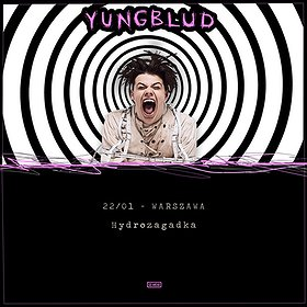 Koncerty: Yungblud - 21st Century Liability' tour