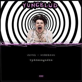 Concerts: Yungblud - 21st Century Liability' tour