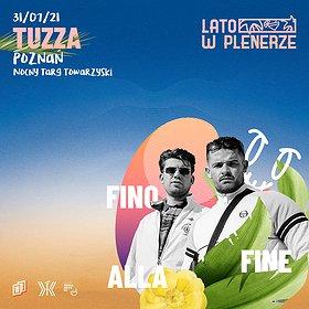 Hip Hop / Reggae : Lato w Plenerze | TUZZA Globale | Poznań