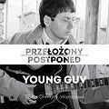 Pop / Rock: Young Guv, Warszawa