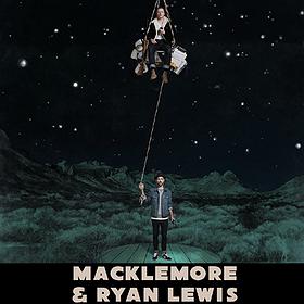 Koncerty: Macklemore & Ryan Lewis