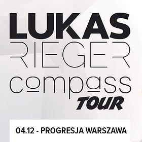 Koncerty: Karsten Jahnke & Jetpack Music present: LUKAS RIEGER (COMPASS TOUR)