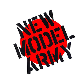 Pop / Rock: New Model Army - Poznań