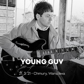 Pop / Rock: Young Guv