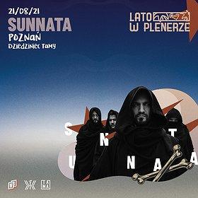 Hard Rock / Metal: Lato w Plenerze | Sunnata | Poznań