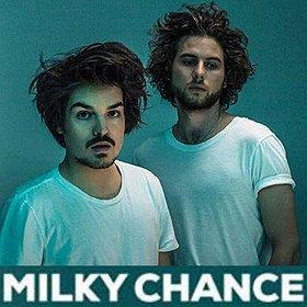 Koncerty: Milky Chance