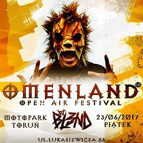 Events: OMENLAND 2017