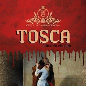 : Opera Tosca - Katowice