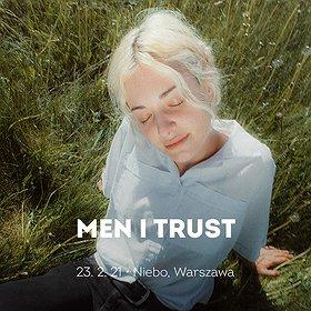 Koncerty : Men I Trust