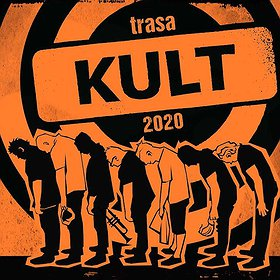 Pop / Rock: KULT - POMARAŃCZOWA TRASA 2020