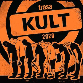 Pop / Rock: KULT - POMARAŃCZOWA TRASA 2021