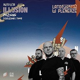 Pop / Rock : Lato w Plenerze | Illusion | Poznań