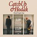 CatchUp x Hodak | Gdańsk