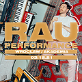 Hip Hop / Reggae: RAU PERFORMANCE | WROCŁAW, Wrocław