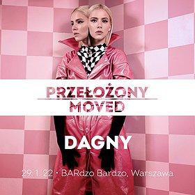 Pop / Rock: Dagny