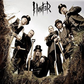 Koncerty: Hunter XXXlecie