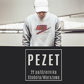Koncerty: PEZET KOKA TOUR