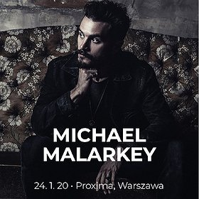 Pop / Rock: Michael Malarkey