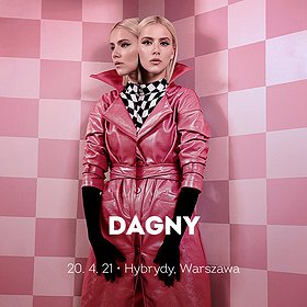 Pop / Rock: Dagny