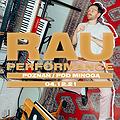 Hip Hop / Reggae: RAU PERFORMANCE | POZNAŃ, Poznań