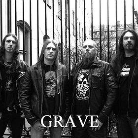 Koncerty: Grave i Malevolent Creation