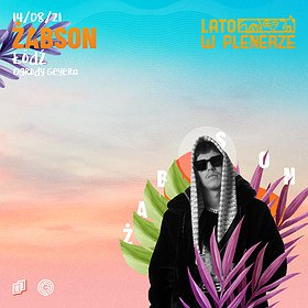 Hip Hop / Reggae: Lato w Plenerze | Żabson | Łódź