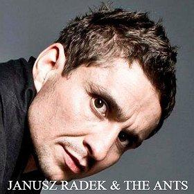Koncerty: Janusz Radek & The Ants